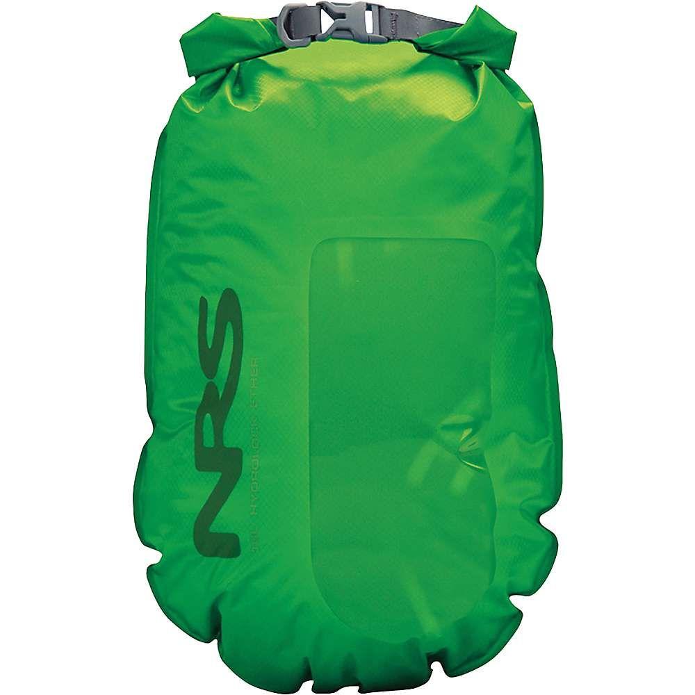 エヌアールエス NRS ユニセックス バッグ ドライバッグ【ether hydrolock dry sack】Green
