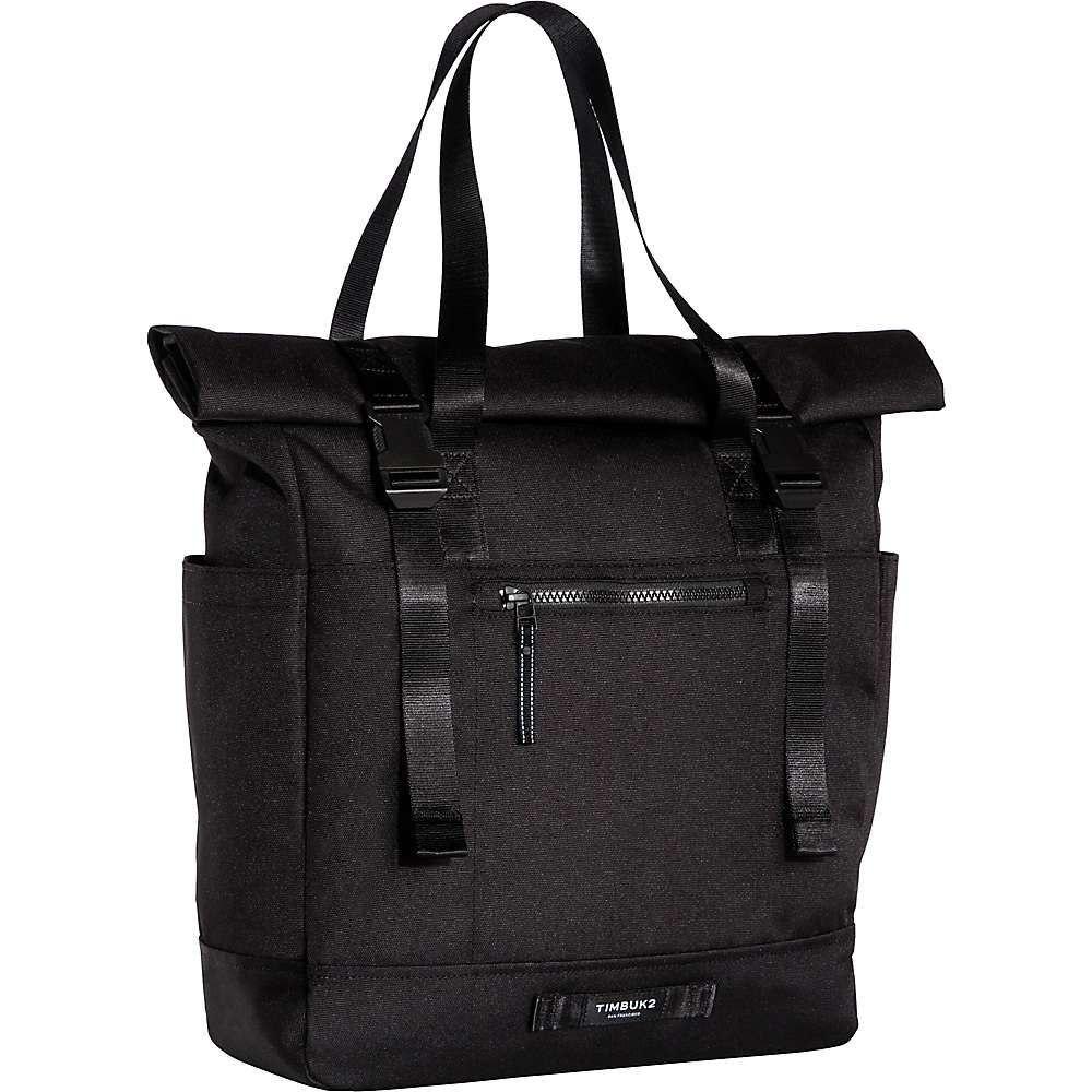ティンバックツー Timbuk2 ユニセックス トートバッグ バッグ【forge tote bag】Jet Black