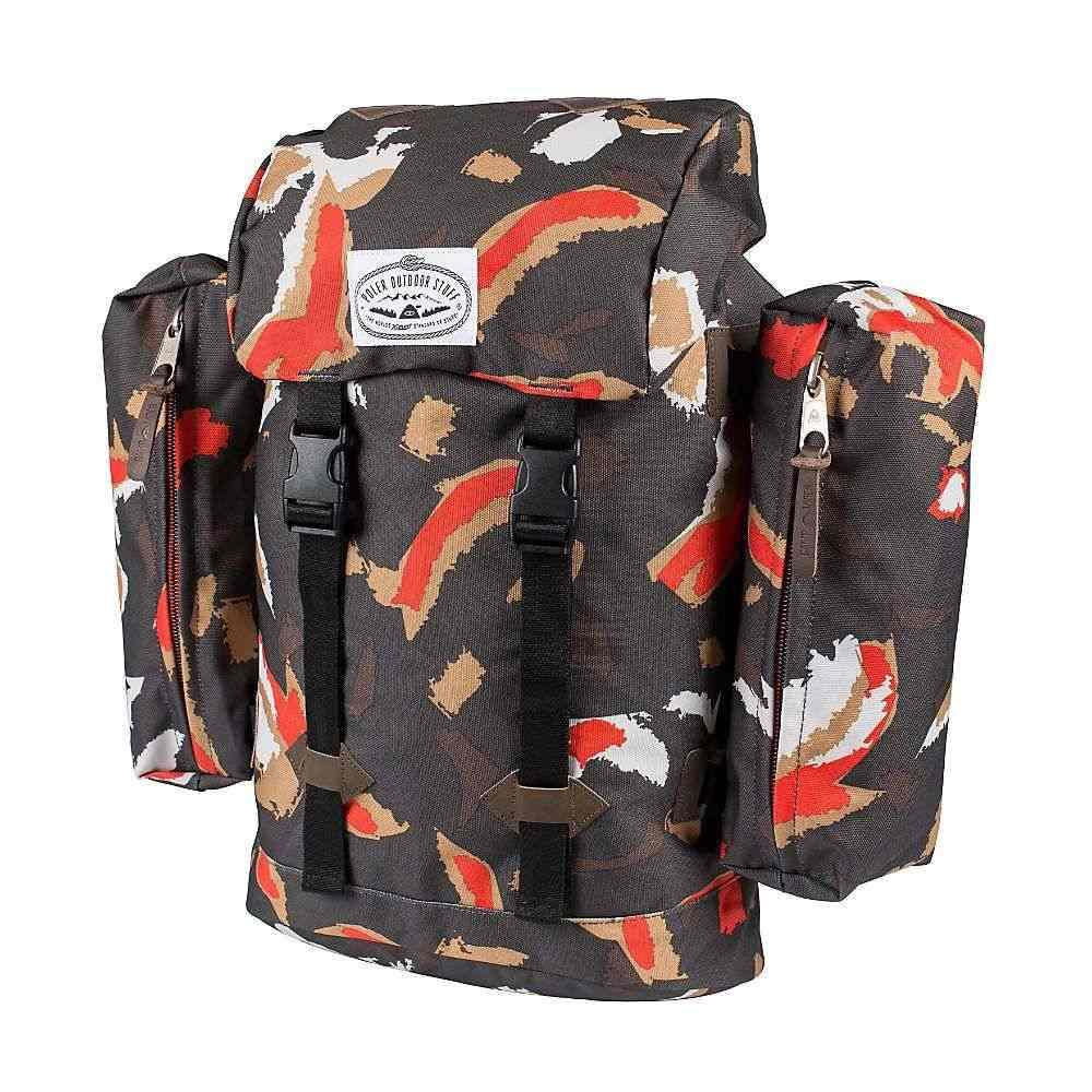 ポーラー Poler Stuff ユニセックス ハイキング・登山 バックパック・リュック【classic rucksack】Pine Treetop
