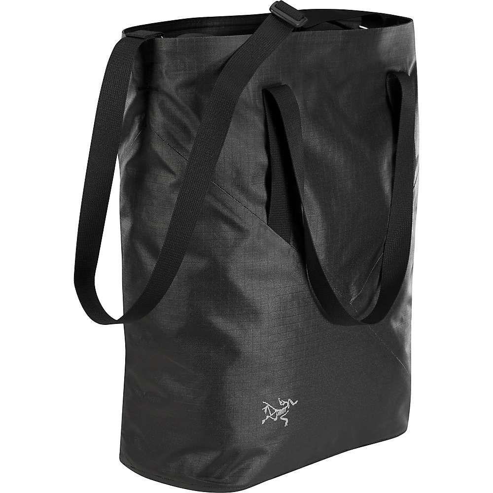 アークテリクス Arcteryx ユニセックス トートバッグ バッグ【granville tote bag】Black