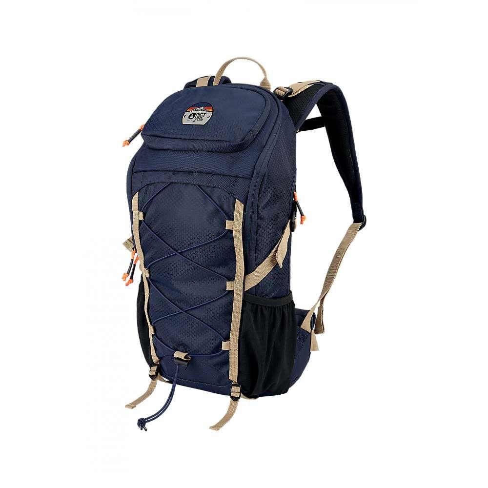 ピクチャー Picture ユニセックス ハイキング・登山 バックパック・リュック【atlant 18l backpack】Dark Blue