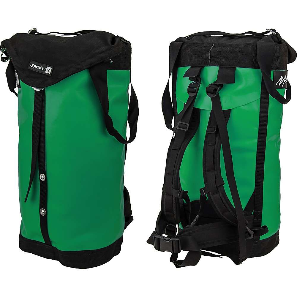 メトリウス Metolius ユニセックス クライミング 【sentinel haul bag】Green