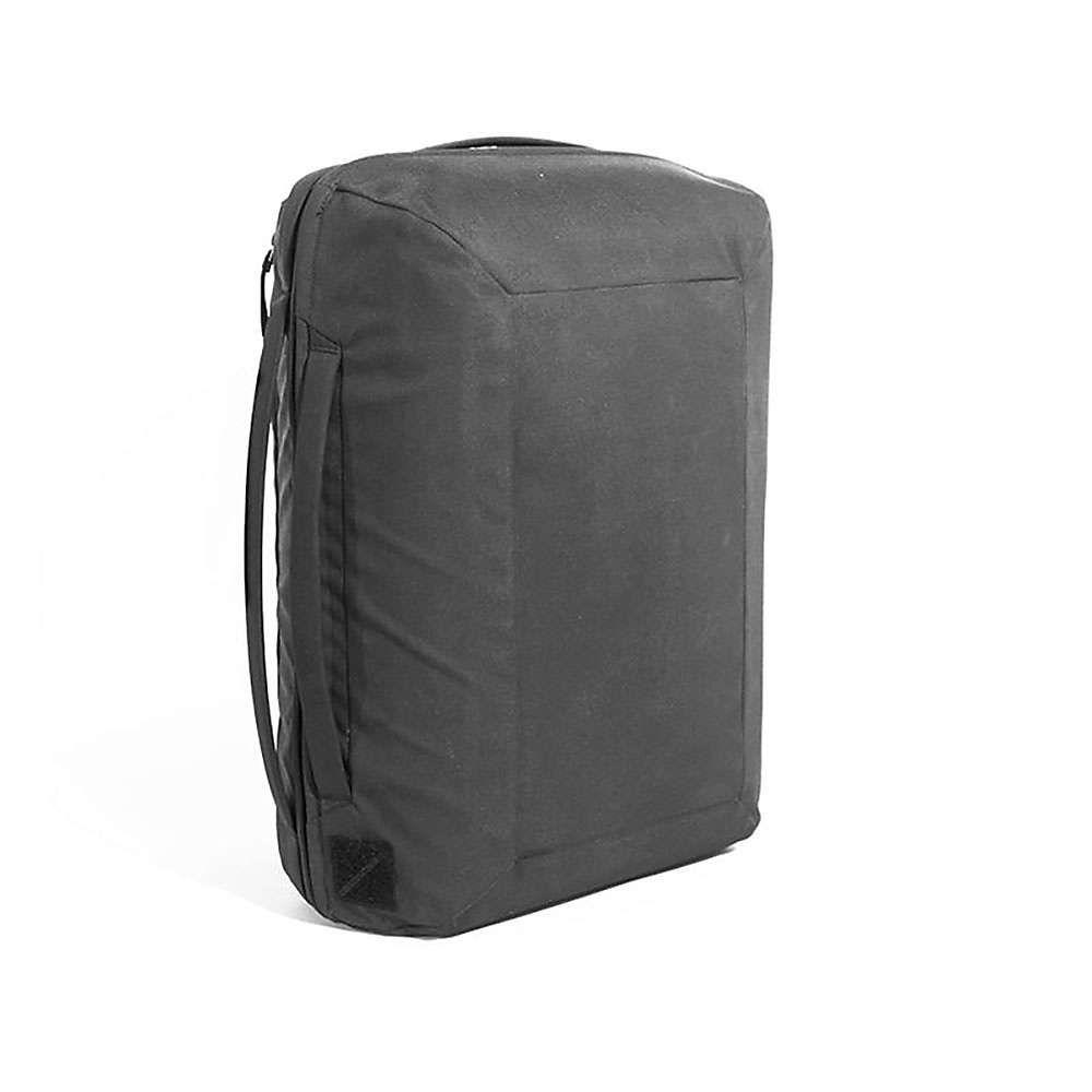 エバーグッズ Evergoods ユニセックス バッグ 【civic transit bag】Black