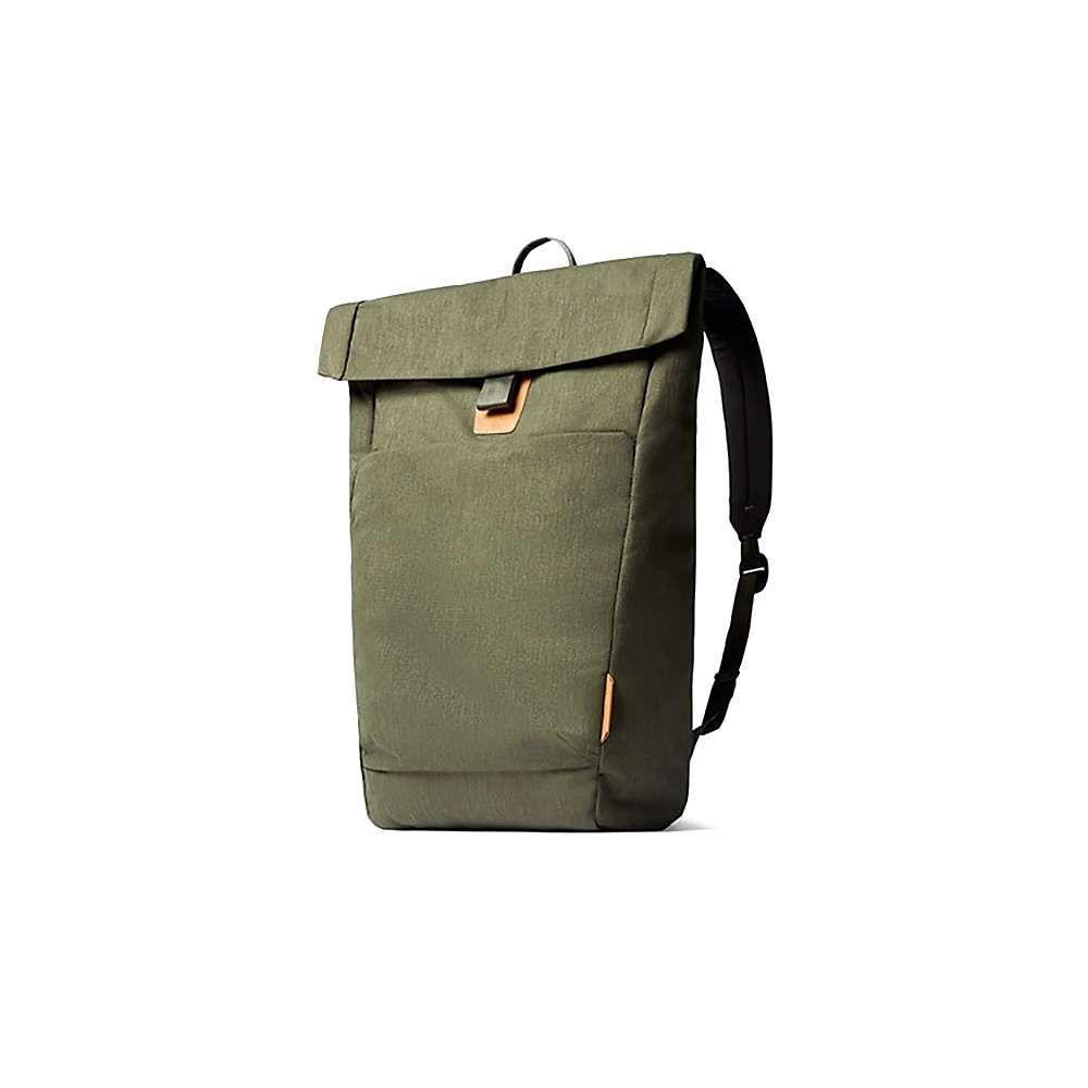 ベルロイ Bellroy ユニセックス ハイキング・登山 バックパック・リュック【studio backpack】Olive