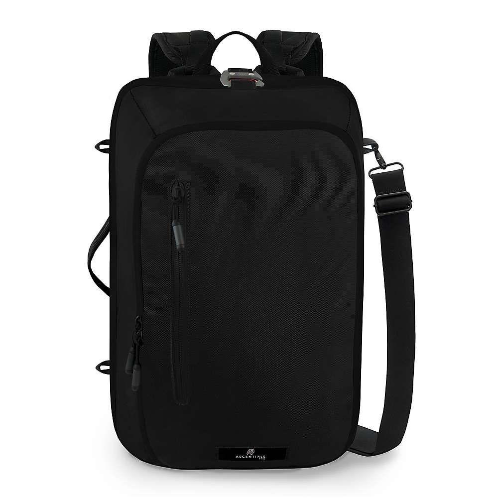 シェルパニ Sherpani ユニセックス ハイキング・登山 バックパック・リュック【ascentials pro meta backpack】Carbon