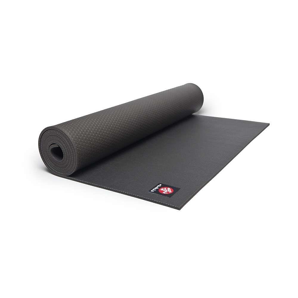 マンドゥカ Manduka ユニセックス ヨガ・ピラティス ヨガマット【pro yoga mat】Black