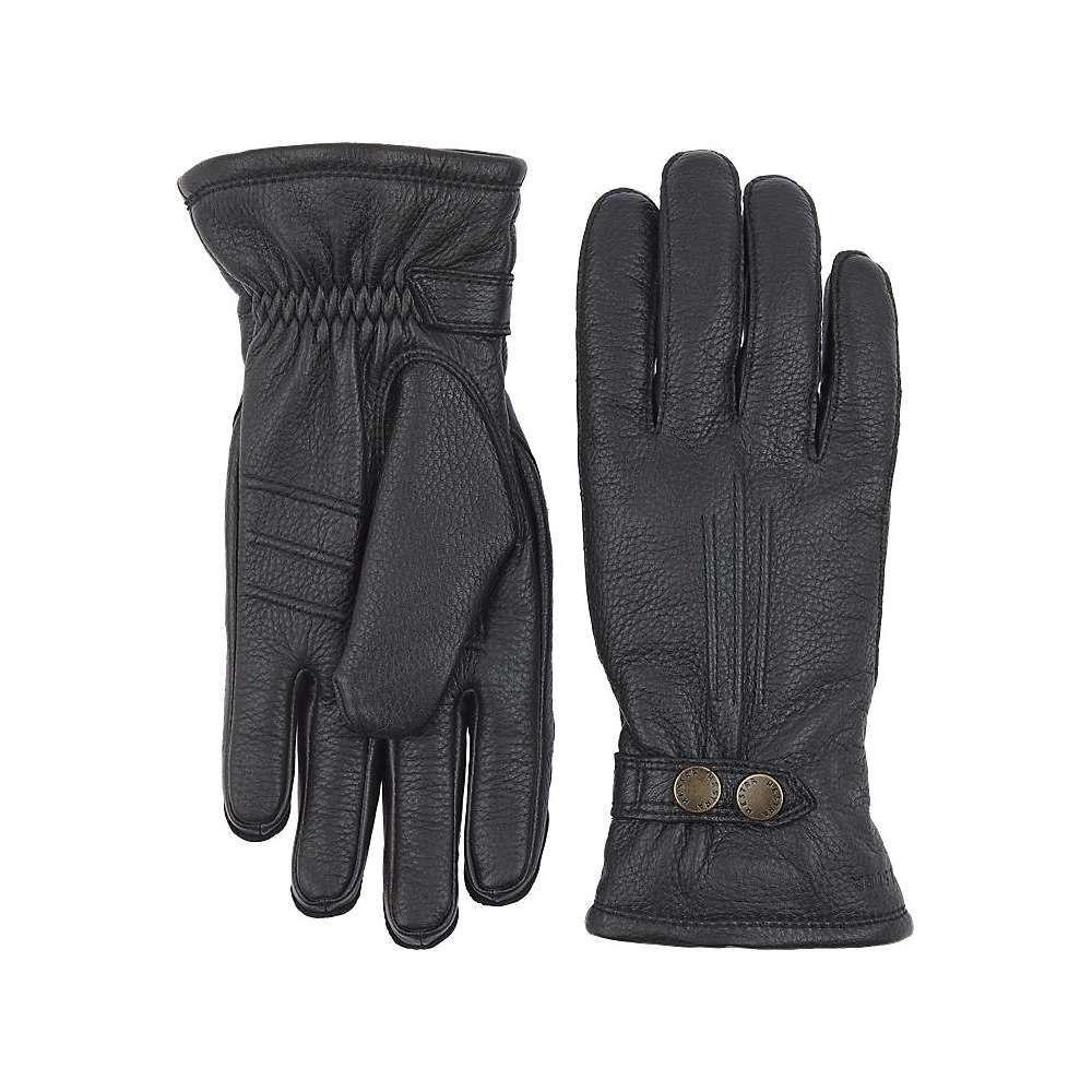 ヘスタ Hestra ユニセックス クライミング グローブ【tallberg glove】Black
