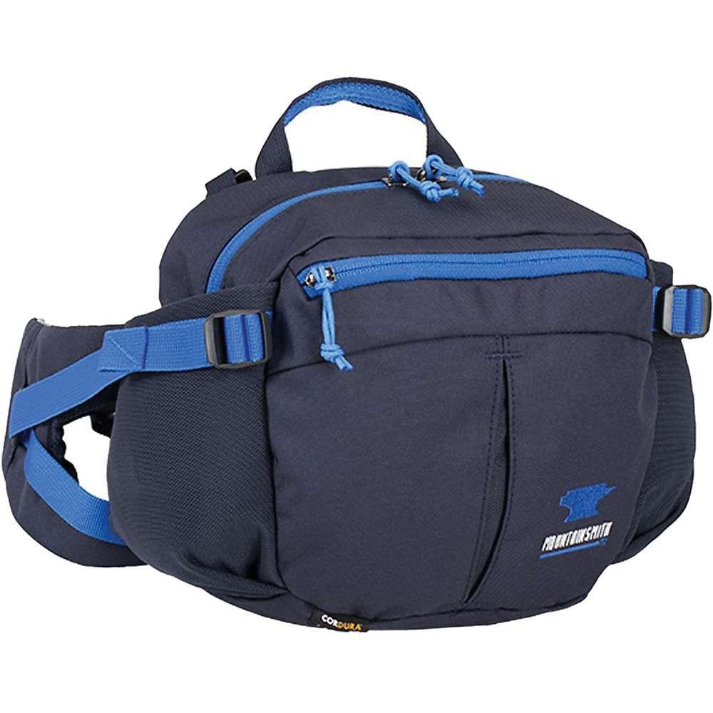 マウンテンスミス Mountainsmith ユニセックス ボディバッグ・ウエストポーチ ウエストバッグ バッグ【drift hip pack】Deep Blue