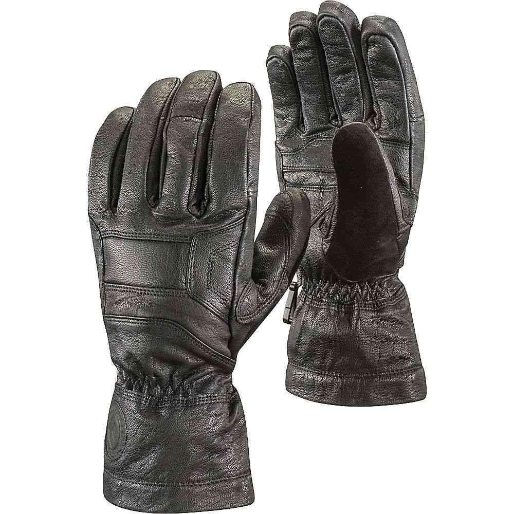 ブラックダイヤモンド Black Diamond ユニセックス 手袋・グローブ 【kingpin glove】Black