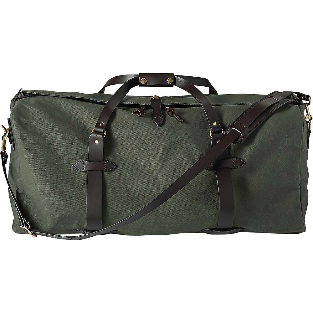 フィルソン Filson ユニセックス ボストンバッグ・ダッフルバッグ バッグ【large duffle bag】Otter Green