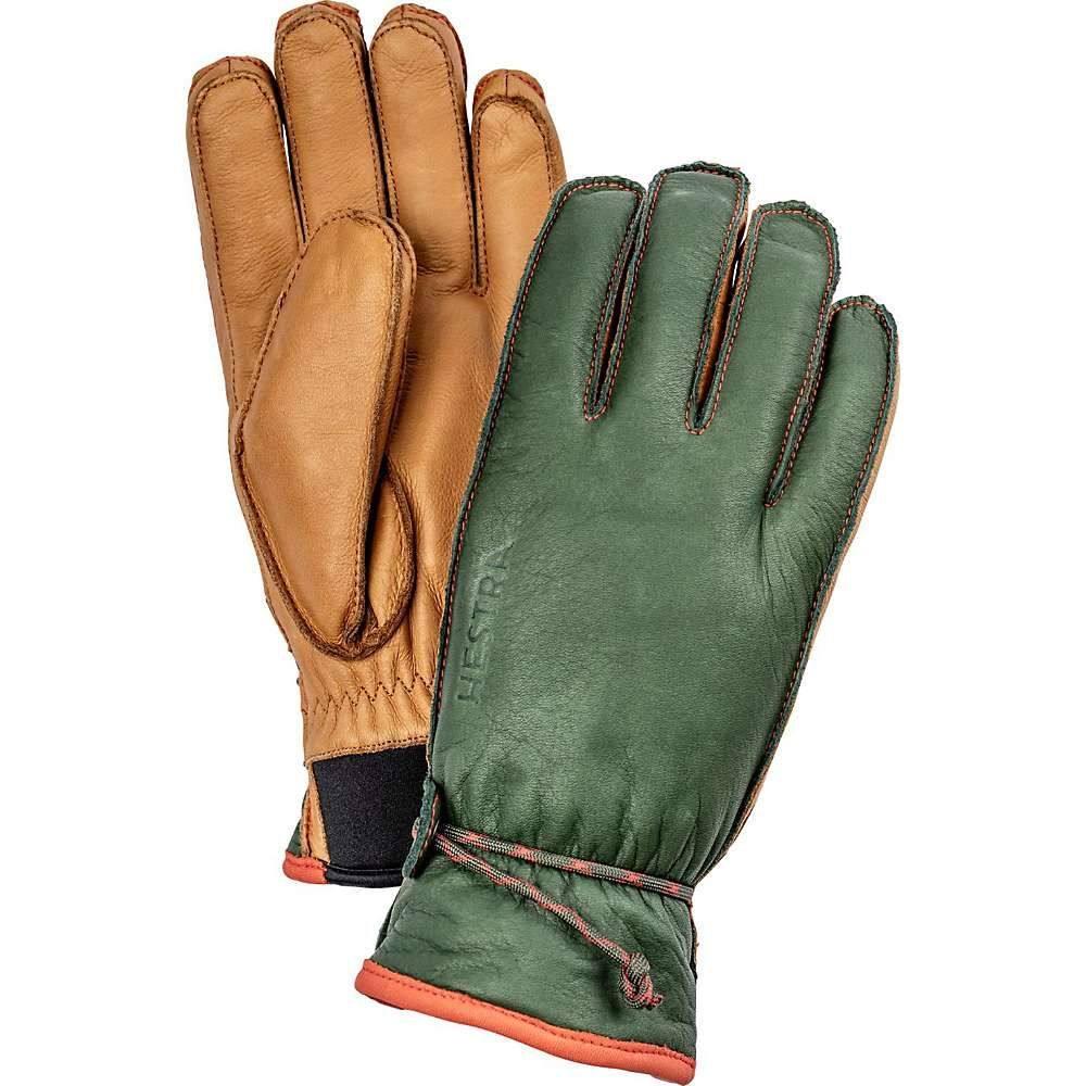 ヘスタ Hestra ユニセックス 手袋・グローブ 【wakayama glove】Forest/Cork