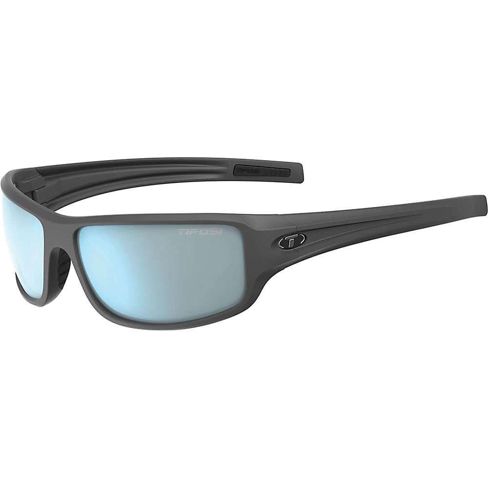 ティフォージ ユニセックス 自転車 Matte 時間指定不可 Gunmetal Bronx Sunglasses サイズ交換無料 Optics メーカー再生品 Tifosi