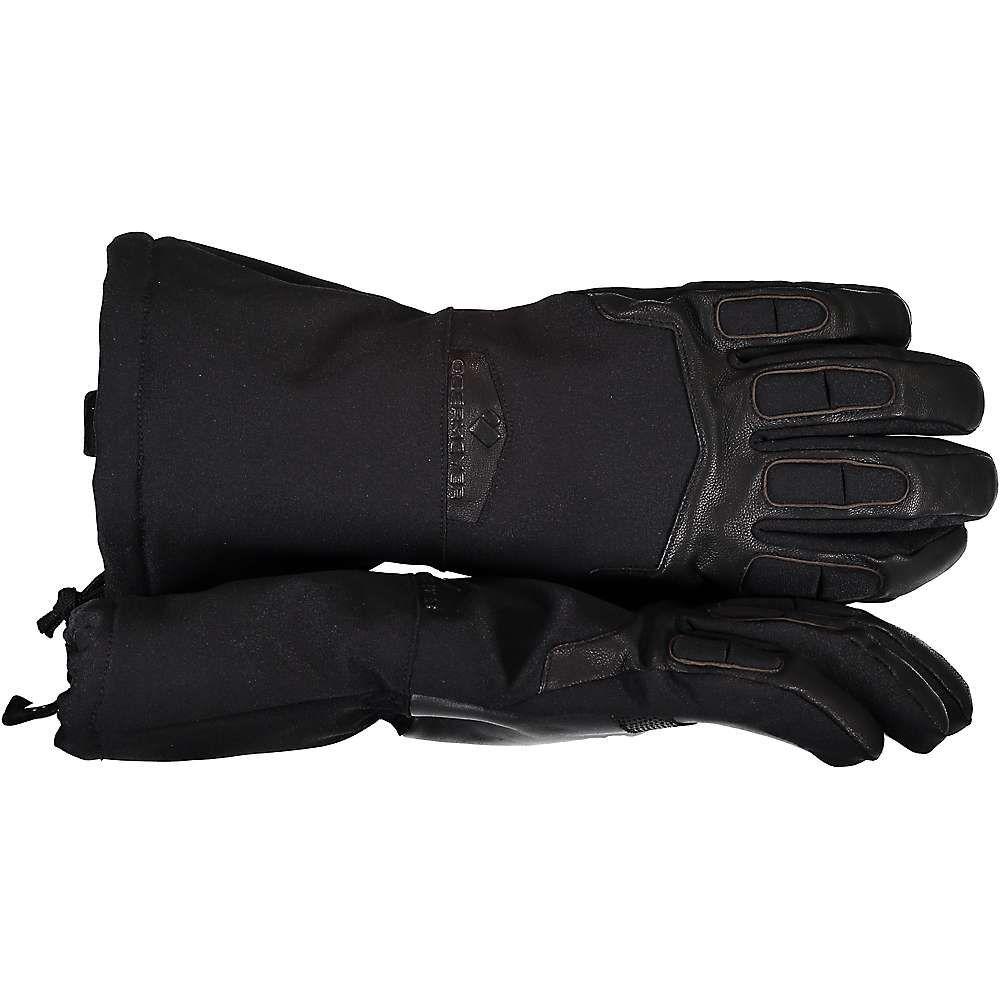 オバマイヤー Obermeyer ユニセックス 手袋・グローブ 【guide glove】Black