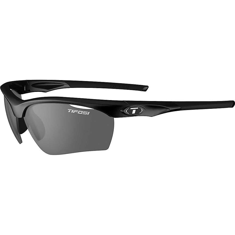 ティフォージ Tifosi Optics ユニセックス メガネ・サングラス 【tifosi vero interchangable polarized sunglasses】Gloss Black