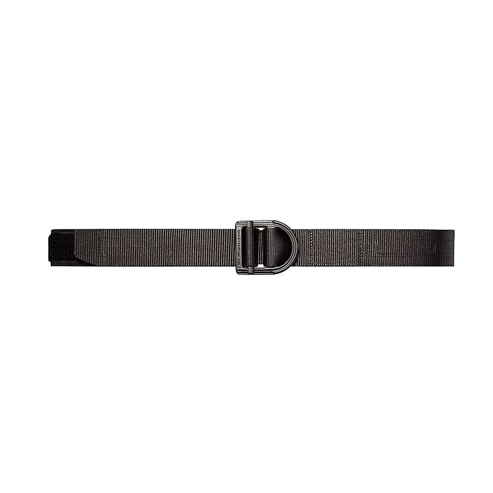 5.11 タクティカル 5.11 Tactical ユニセックス ベルト 【1.5 in trainer belt】Black