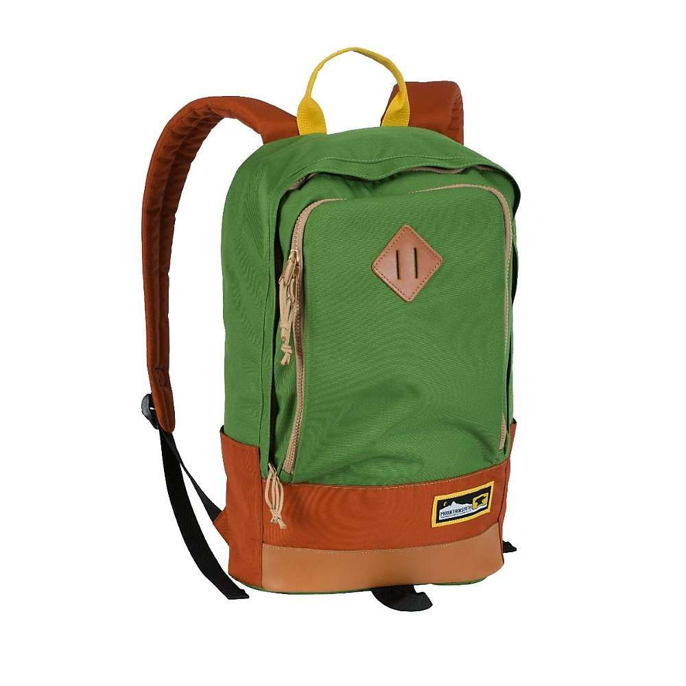 マウンテンスミス Mountainsmith ユニセックス ボディバッグ・ウエストポーチ バッグ【trippin pack】Avocado