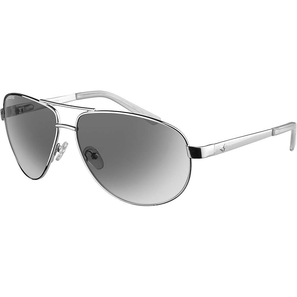 ライダーズ アイウェア Ryders Eyewear ユニセックス メガネ・サングラス 【spitfire sunglasses】Chrome/Grey/Silver Flash