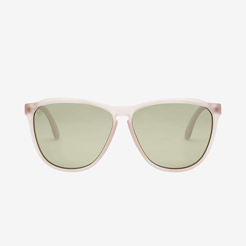 エレクトリック Electric ユニセックス メガネ・サングラス 【encelia sunglasses】Matte Pink/Vintage Green