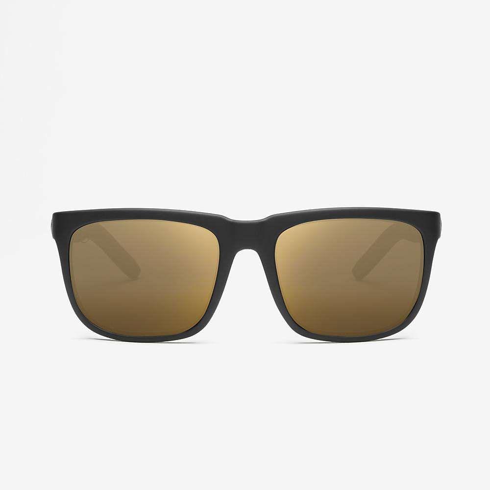 エレクトリック Electric ユニセックス メガネ・サングラス 【knoxville s polarized sunglasses】JJF Black/Ohm+ Polarized Bronze