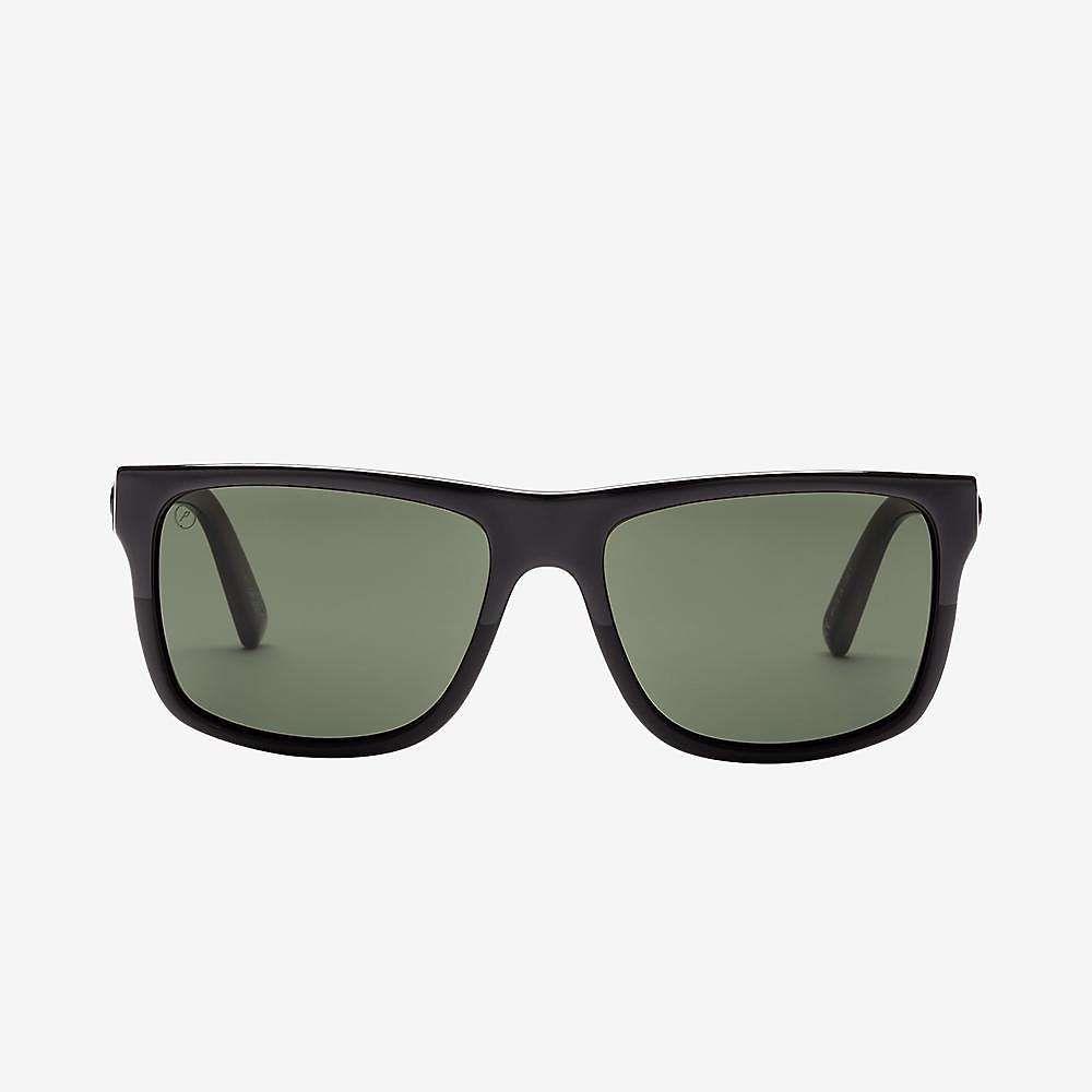 エレクトリック Electric ユニセックス メガネ・サングラス 【swingarm polarized sunglasses】Vader/Polarized Grey
