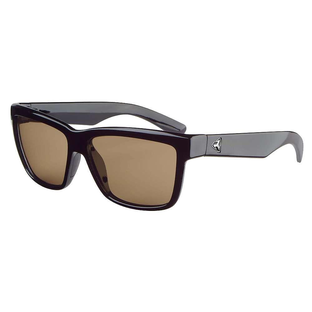 ライダーズ アイウェア Ryders Eyewear ユニセックス メガネ・サングラス 【empress polarized sunglasses】Polarized Black/Brown
