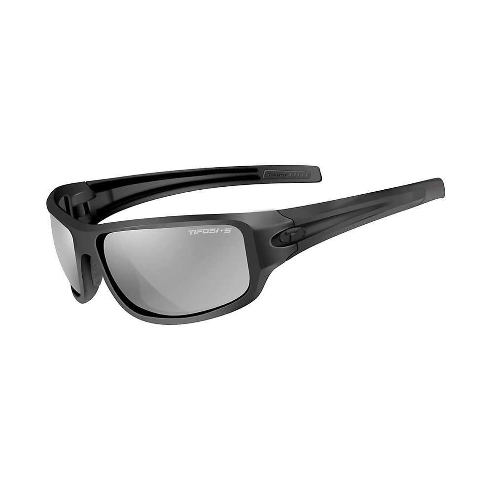 ティフォージ Tifosi Optics ユニセックス 自転車 【tifosi bronx tactical safety polarized sunglasses】Matte 黒