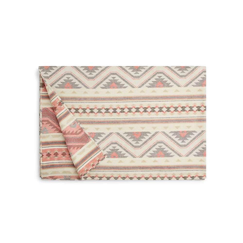 ファレティ Faherty ユニセックス 雑貨 ブランケット【adirondack throw blanket】River Red Motif