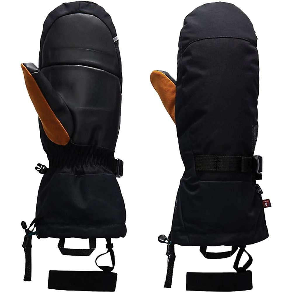 マウンテンハードウェア Mountain Hardwear ユニセックス 手袋・グローブ 【firefall/2 gtx mitt】Black