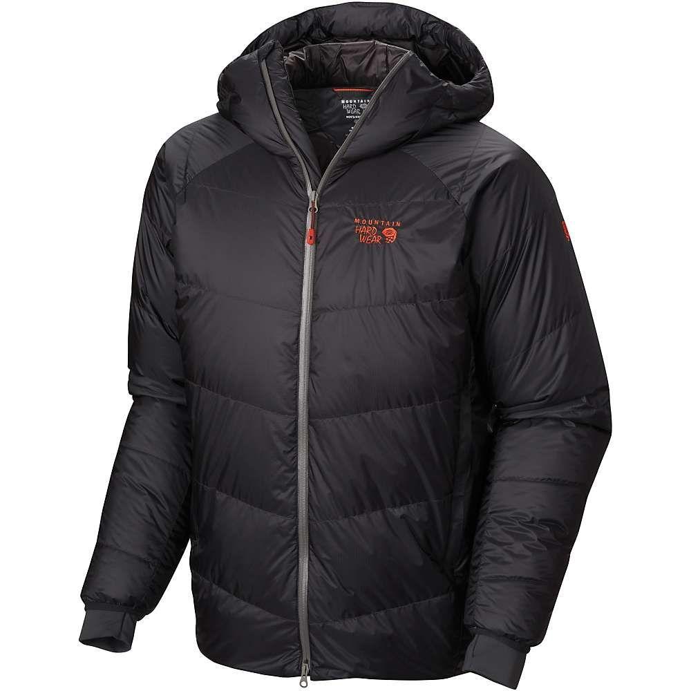 マウンテンハードウェア Mountain Hardwear メンズ ダウン・中綿ジャケット アウター【nilas jacket】Shark