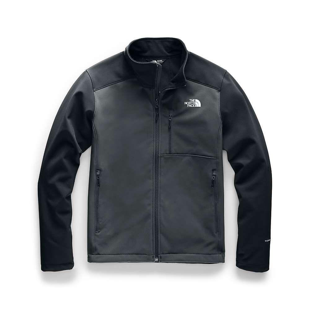 ザ ノースフェイス The North Face メンズ ジャケット アウター【apex bionic 2 jacket】Asphalt Grey/TNF Black