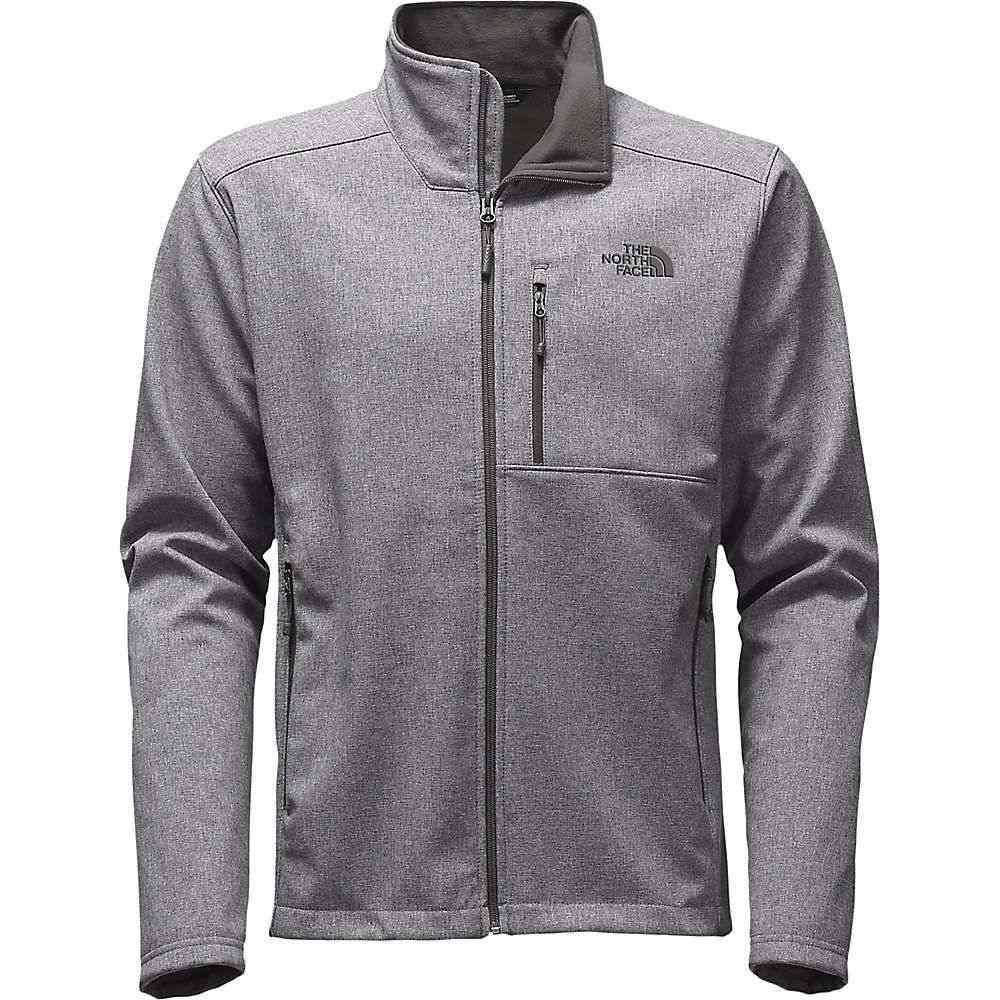 ザ ノースフェイス The North Face メンズ ジャケット アウター【apex bionic 2 jacket】TNF Medium Grey Heather/TNF Medium Grey Heather
