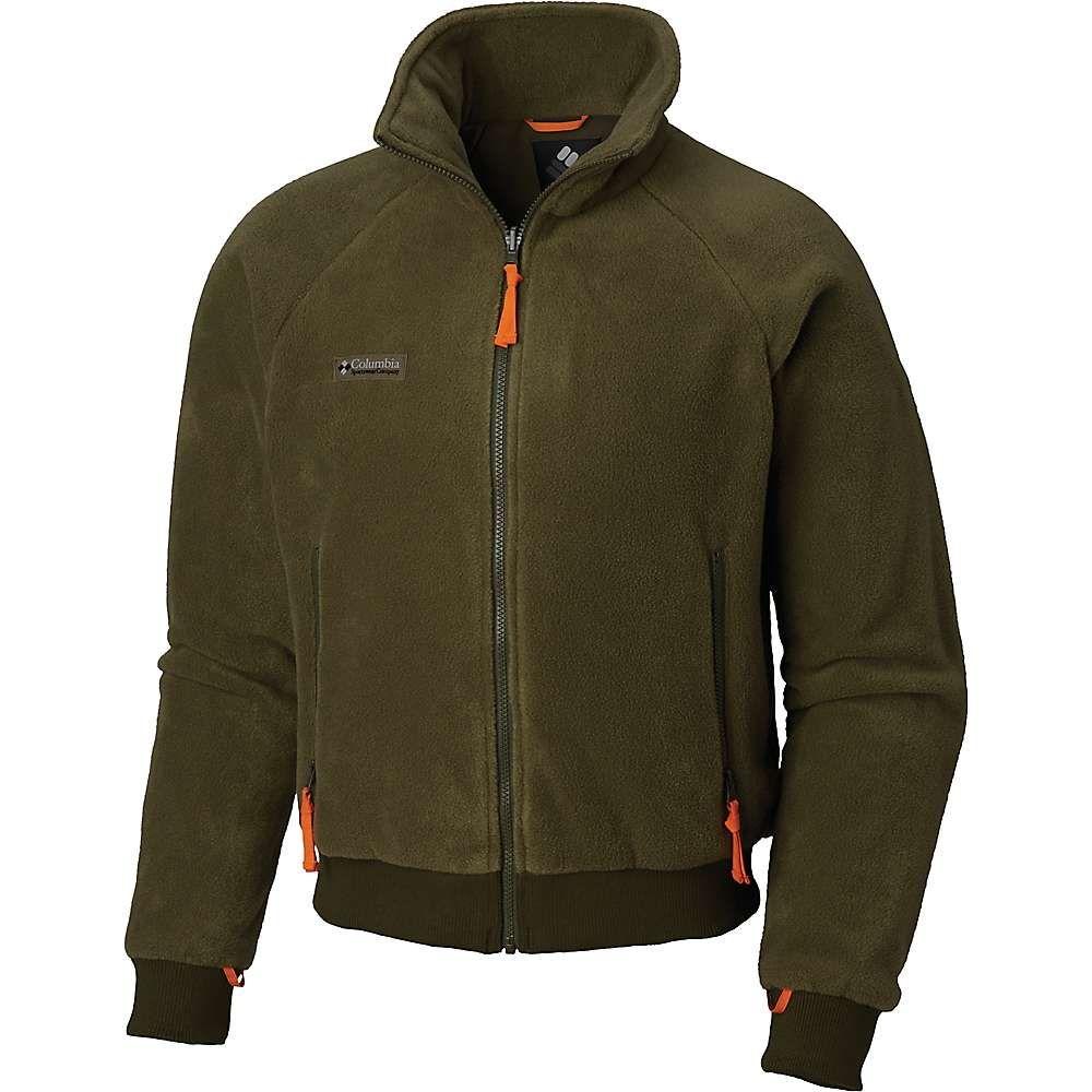 コロンビア Columbia メンズ レインコート アウター【bugaboo 1986 interchange jacket】Peatmoss