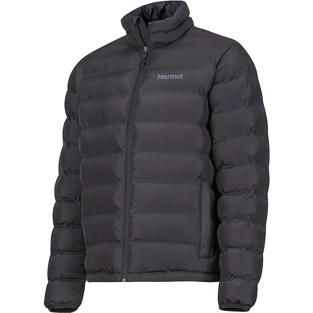 マーモット Marmot メンズ ジャケット アウター【alassian featherless jacket】Black