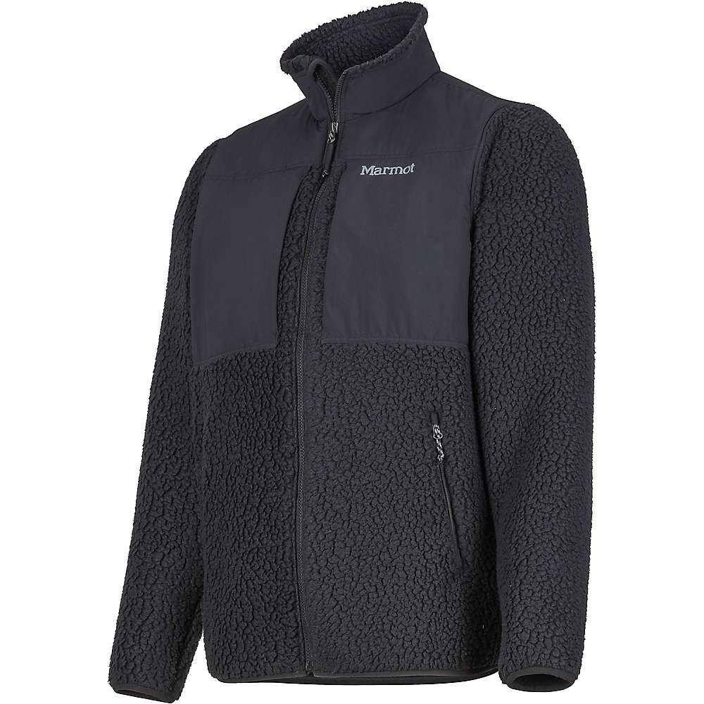 マーモット Marmot メンズ ジャケット アウター【wiley jacket】Black