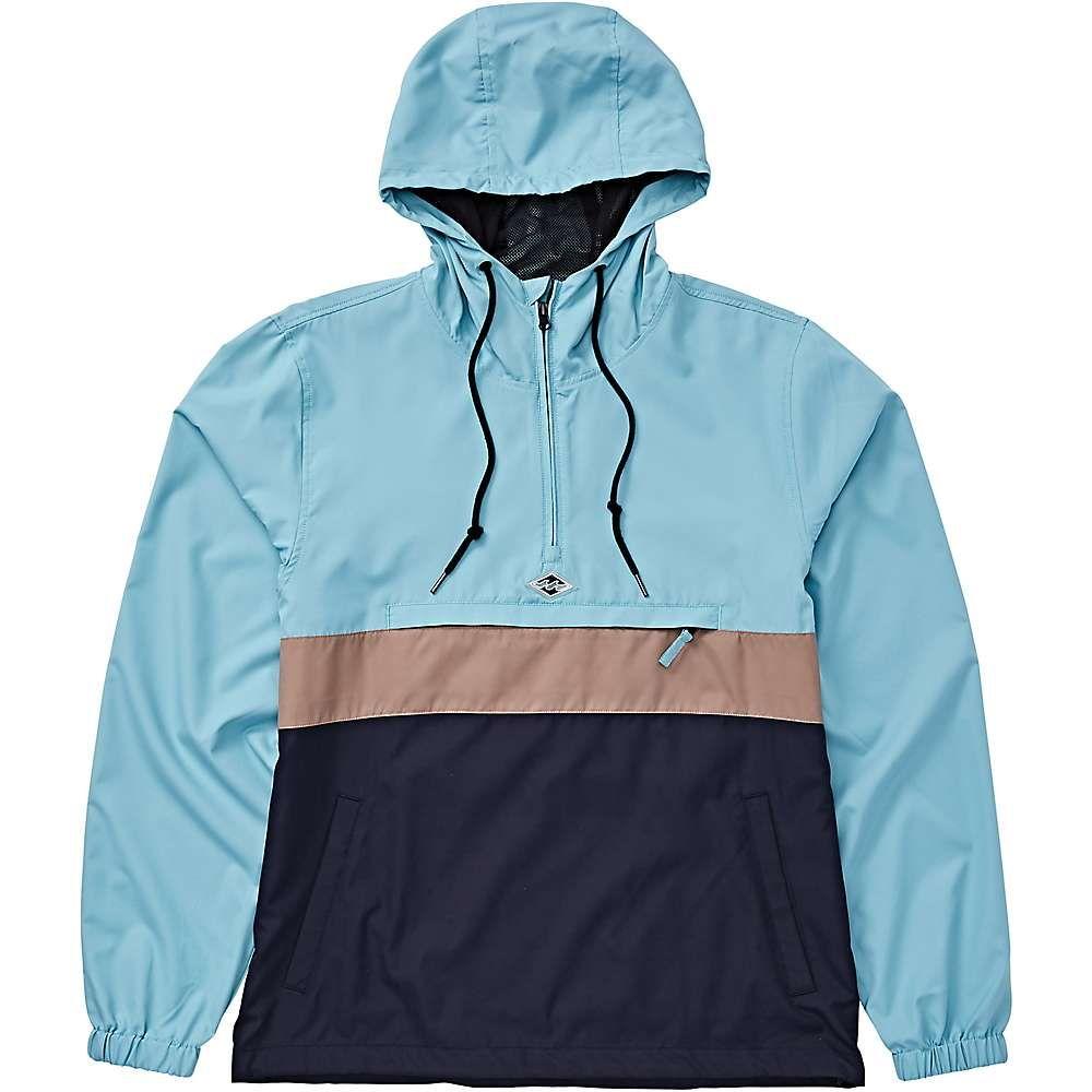ビラボン Billabong メンズ ジャケット アノラック アウター【wind swell anorak】Bermuda