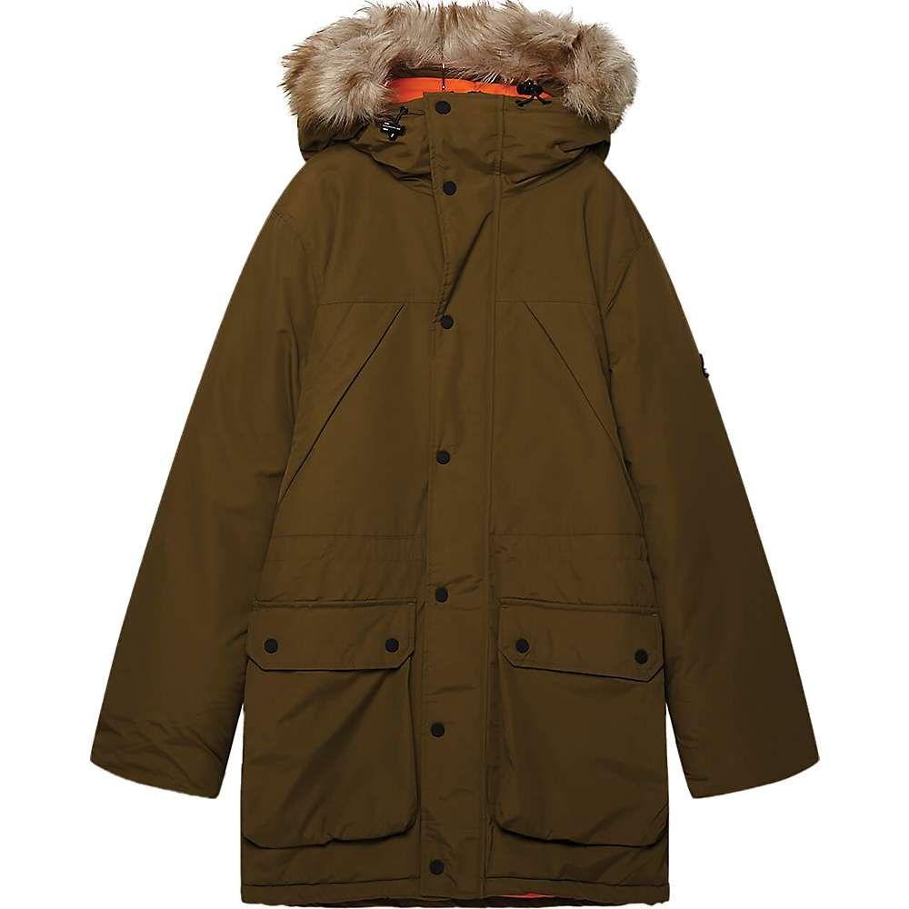 ペンフィールド Penfield メンズ ジャケット アウター【kirby jacket】Dark Olive