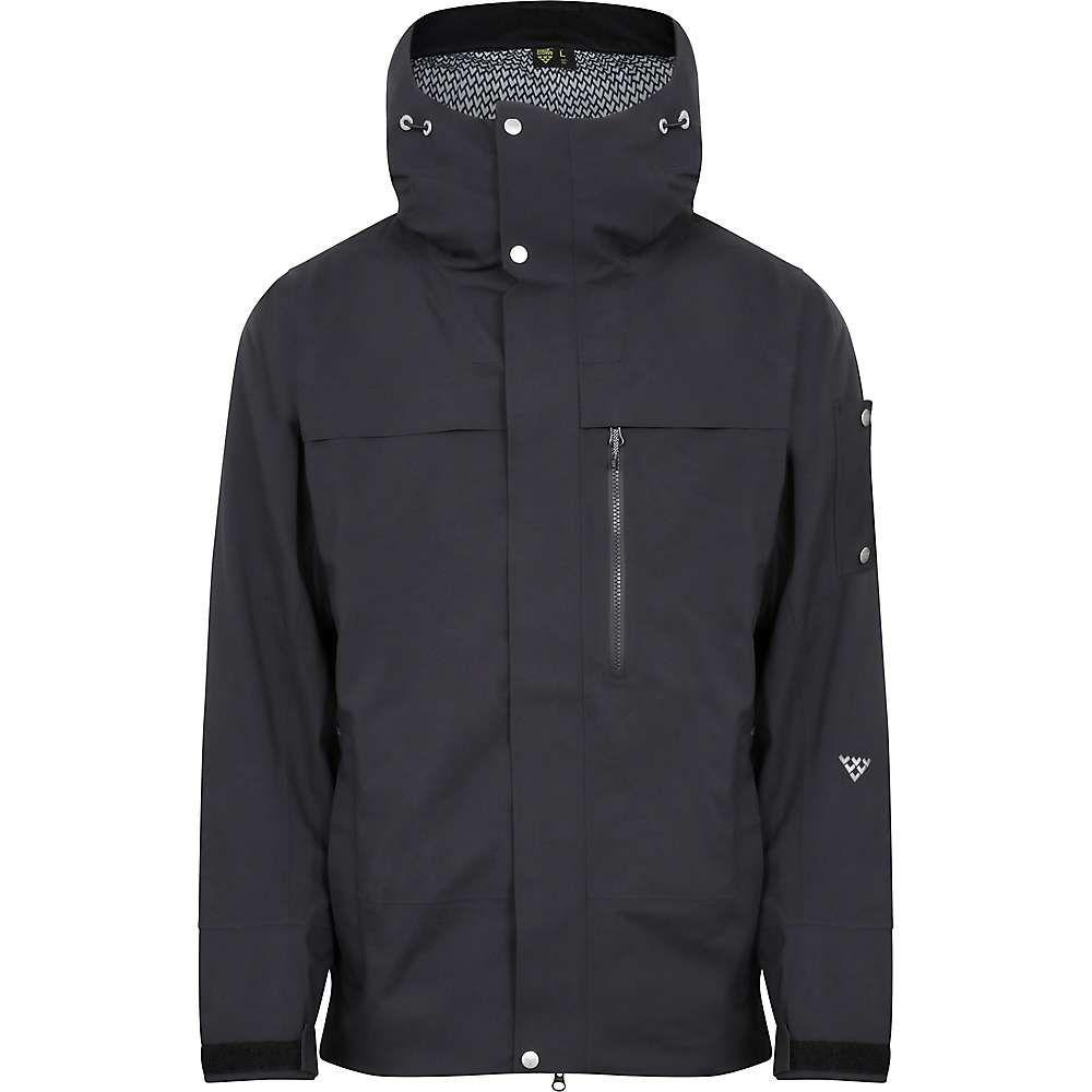 ブラック クロウズ Black Crows メンズ ジャケット アウター【corpus insulated stretch jacket】Black