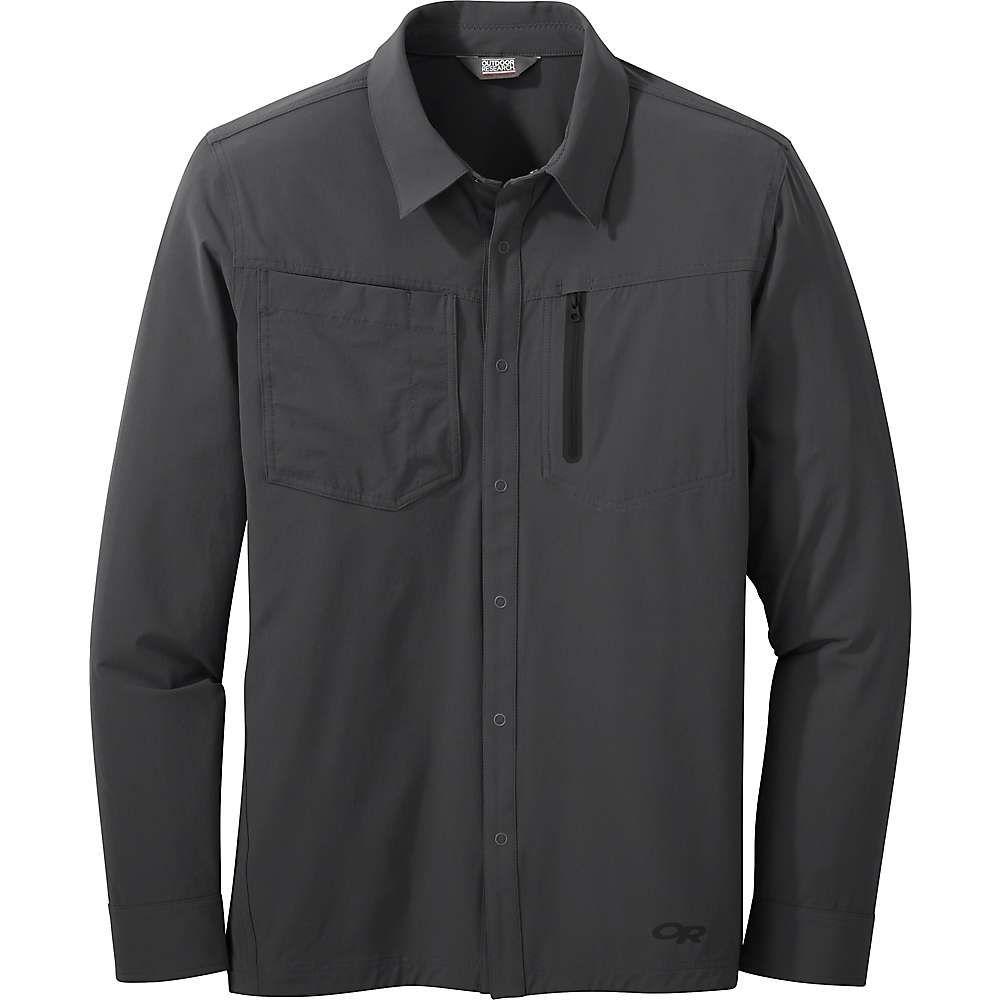 アウトドアリサーチ Outdoor Research メンズ ジャケット シャツジャケット アウター【ferrosi shirt jacket】Storm