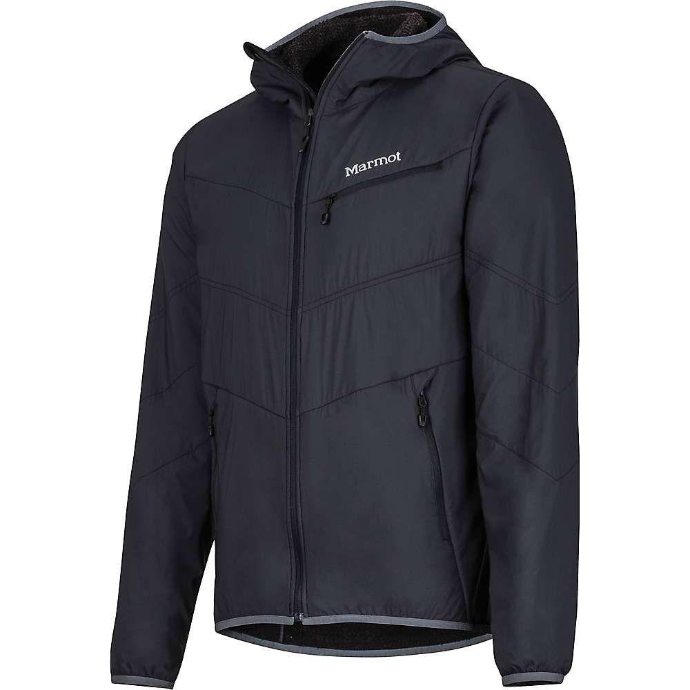 マーモット Marmot メンズ ジャケット アウター【alpha 60 jacket】Black