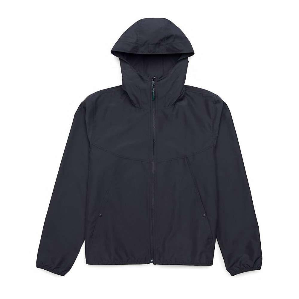 ハーシェル サプライ Herschel Supply Co メンズ ジャケット ウィンドブレーカー アウター【voyage wind jacket】Black