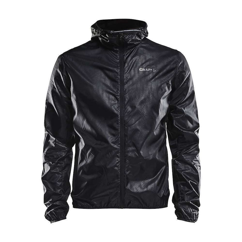 クラフト Craft Sportswear メンズ ジャケット アウター【craft breakaway light weight jacket】Black