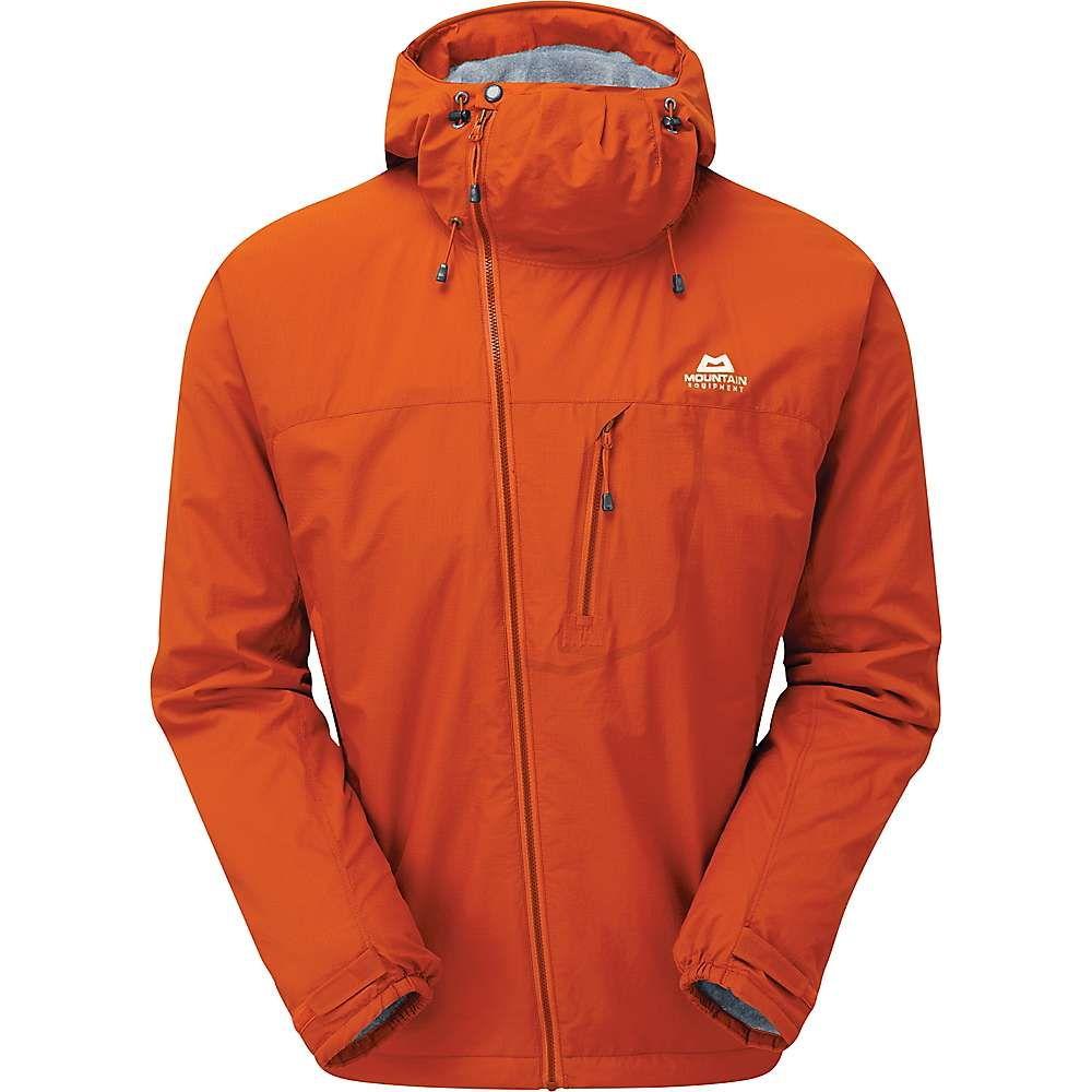 マウンテンイクイップメント Mountain Equipment メンズ ジャケット アウター【kinesis jacket】Magma