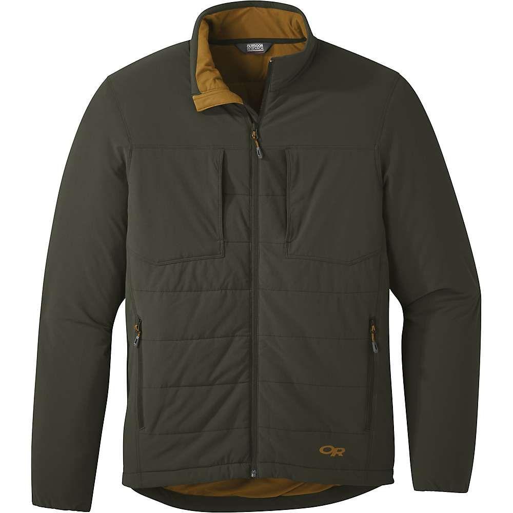 アウトドアリサーチ Outdoor Research メンズ ジャケット アウター【winter ferrosi jacket】Forest