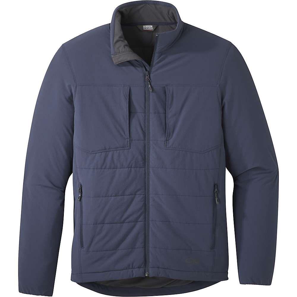 アウトドアリサーチ Outdoor Research メンズ ジャケット アウター【winter ferrosi jacket】Naval Blue