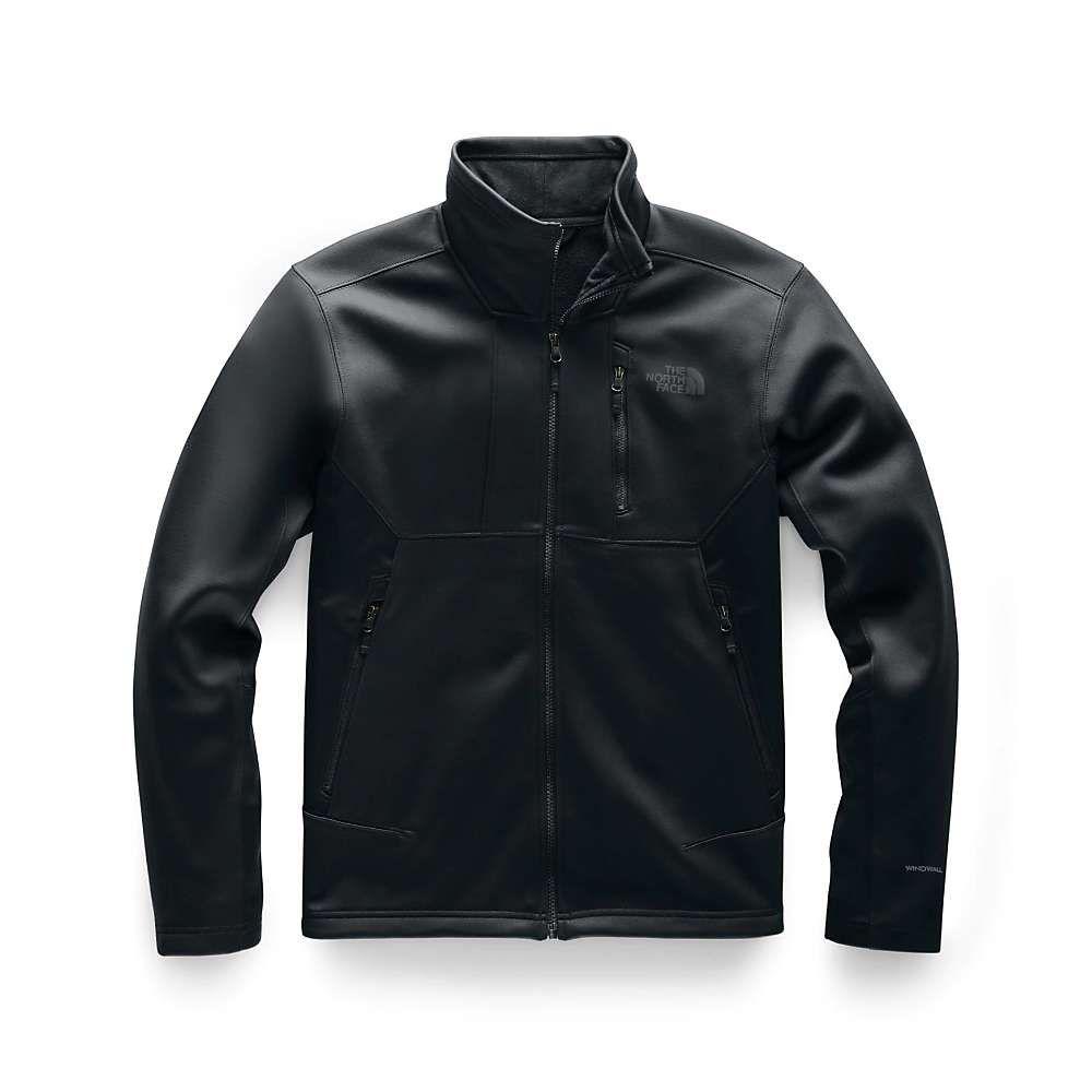 ザ ノースフェイス The North Face メンズ ジャケット アウター【apex risor jacket】TNF Black