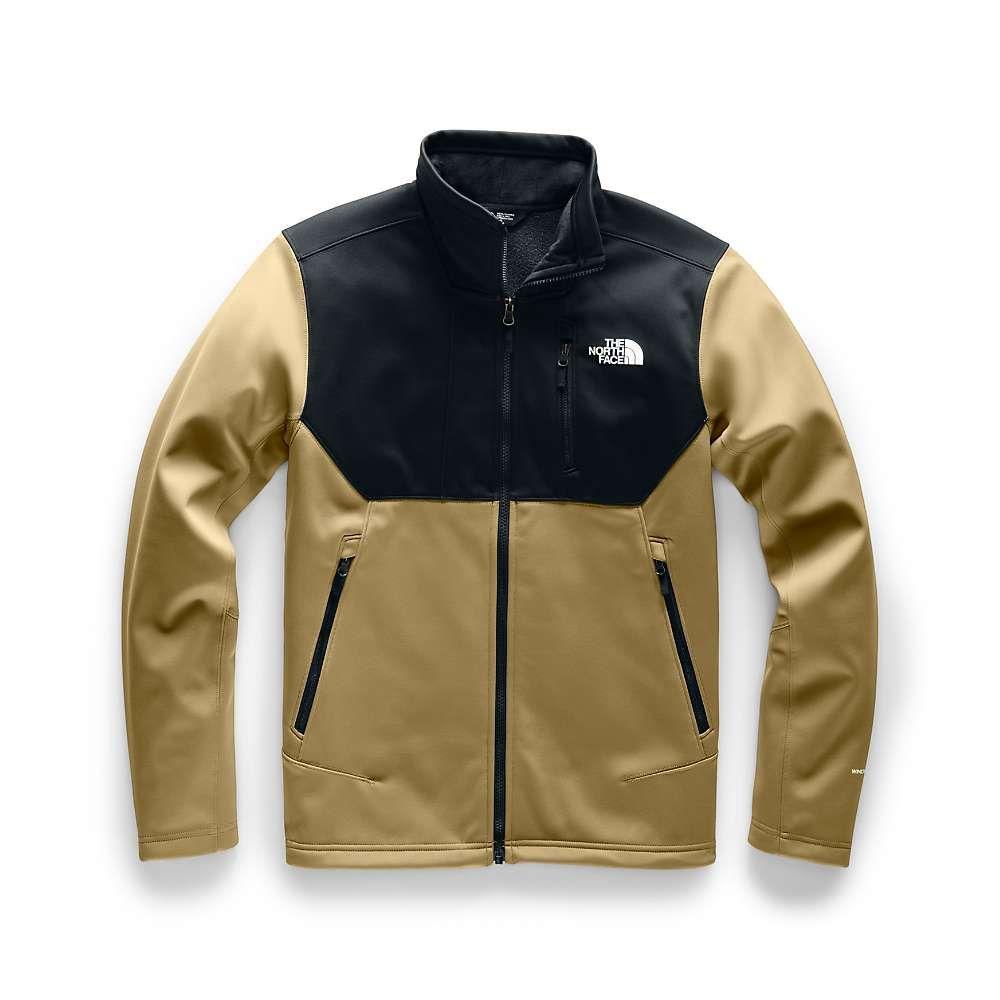 ザ ノースフェイス The North Face メンズ ジャケット アウター【apex risor jacket】British Khaki/TNF Black