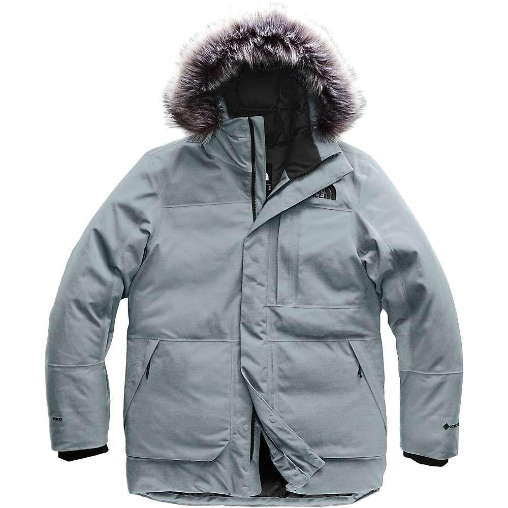 ザ ノースフェイス The North Face メンズ ダウン・中綿ジャケット アウター【defdown gtx ii jacket】Mid Grey