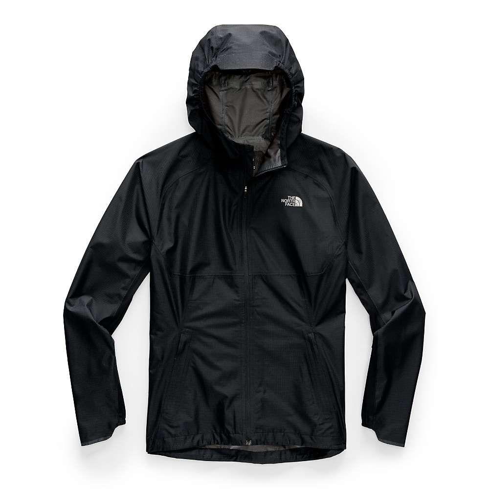 ザ ノースフェイス The North Face メンズ レインコート アウター【essential h2o jacket】TNF Black