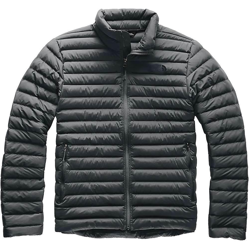 ザ ノースフェイス The North Face メンズ ダウン・中綿ジャケット アウター【stretch down jacket】Asphalt Grey