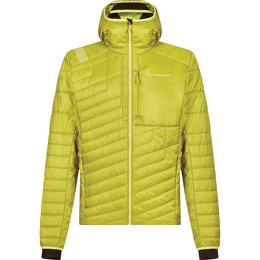 ラスポルティバ La Sportiva メンズ ジャケット アウター【meridian primaloft jacket】Kiwi